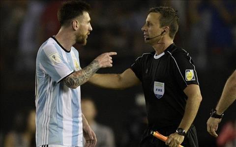 7 bê bối của Messi chứng tỏ anh là bad boy hình ảnh