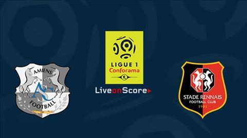 Nhận định Amiens vs Rennes 00h00 ngày 279 Ligue 1 201819 hình ảnh