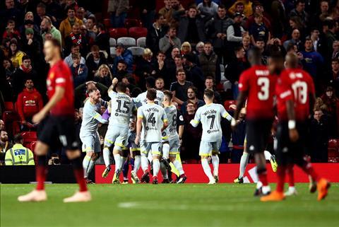 Góc nhìn Mourinho và cầu thủ MU bất đồng khó hàn gắn hình ảnh