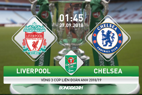 Preview Liverpool vs Chelsea