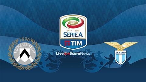 Nhận định Udinese vs Lazio 00h00 ngày 279 Serie A 201819 hình ảnh
