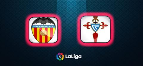 Nhận định Valencia vs Celta Vigo 3h00 ngày 279 La Liga 201819 hình ảnh
