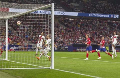 Clip bàn thắng Atletico Madrid vs Huesca 3-0 La Liga 201819 hình ảnh