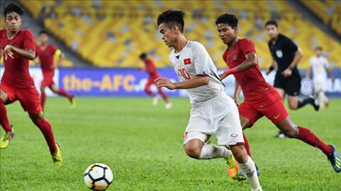 LĐBĐ châu Á bất ngờ khen ngợi cầu thủ trẻ U16 Việt Nam  hình ảnh