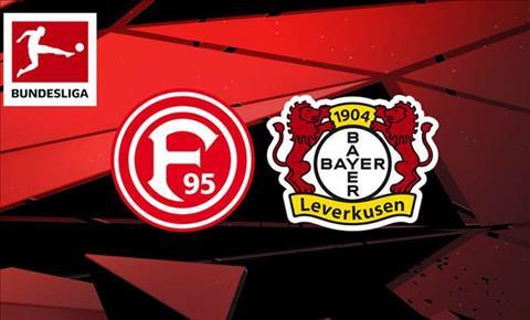 Dusseldorf vs Leverkusen 20h30 ngày 248 Bundesliga 201920 hình ảnh