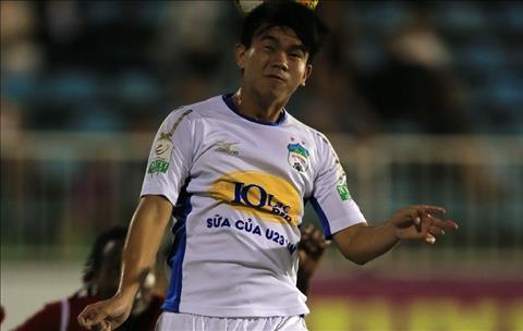 Tien dao HAGL Nguyen Van Anh
