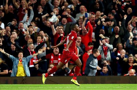 Dư âm Liverpool 1-2 Chelsea Những sự thật được phơi bày hình ảnh