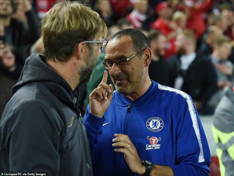 Dư âm Liverpool vs Chelsea Tương phản sắc thái Hazard và Fabinho hình ảnh