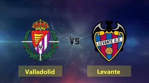 Nhận định Valladolid vs Levante 01h00 ngày 289 La Liga 201819 hình ảnh