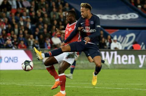 Clip bàn thắng PSG vs Reims 4-1 Vòng 7 Ligue 1 201819 hình ảnh