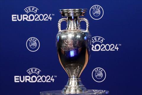 UEFA thông báo Đức là chủ nhà của Euro 2024 hình ảnh