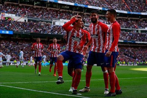 3 lý do để tin Atletico sẽ thắng trận derby Madrid hình ảnh