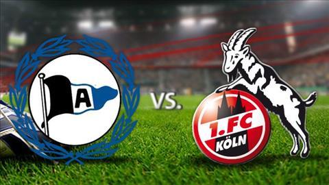 Nhận định Bielefeld vs Cologne 23h30 ngày 289 Hạng 2 Đức 201819 hình ảnh
