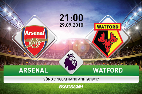 Preview Arsenal vs Watford