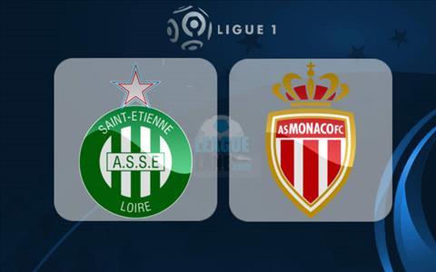Nhận định StEtienne vs Monaco 01h45 ngày 299 Ligue 1 201819 hình ảnh