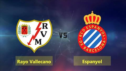 Nhận định Vallecano vs Espanyol 02h00 ngày 299 La Liga 201819 hình ảnh