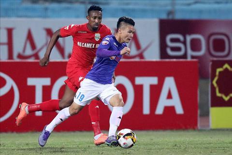 Nhận định Hà Nội vs Bình Dương 19h00 ngày 289 V-League 2018 hình ảnh