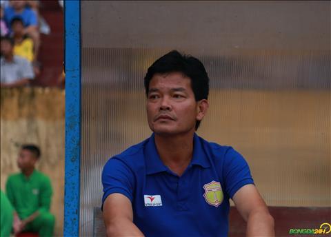 Nam Định dọa bỏ đá play-off nếu không được sắp xếp hợp lý hình ảnh