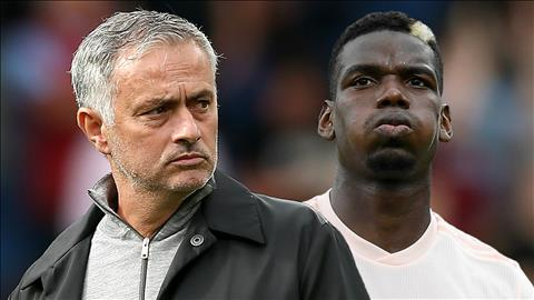 Ince cho rang Pogba roi M.U vao thang 1 boi nhung mau thuan voi Mourinho