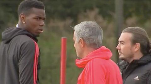 Góc Man Utd Mourinho sai lầm đầy rẫy, nhưng cách chức Pogba thì không! hình ảnh 3