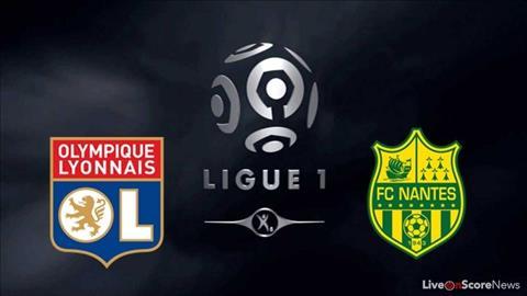 Nhận định Lyon vs Nantes 01h00 ngày 309 Ligue 1 201819 hình ảnh