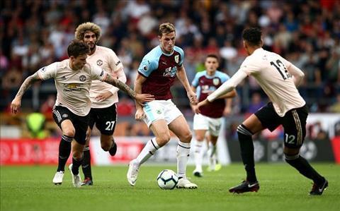 Burnley 0-2 MU 5 cầu thủ giúp Mourinho giữ ghế hình ảnh