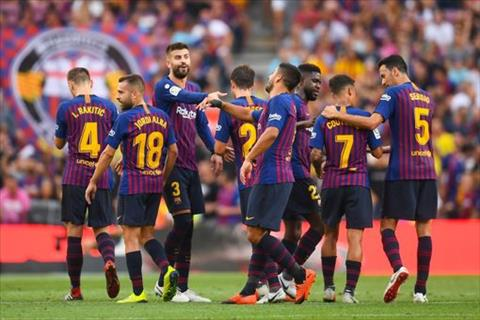 Ernesto Valverde phát biểu về trận Barca vs Huesca hình ảnh
