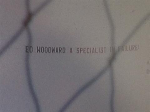CDV M.U phan doi Ed Woodward