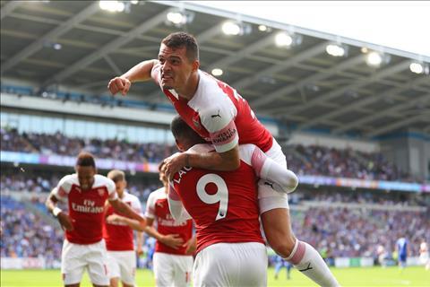 Arsenal thang Cardiff 3-2