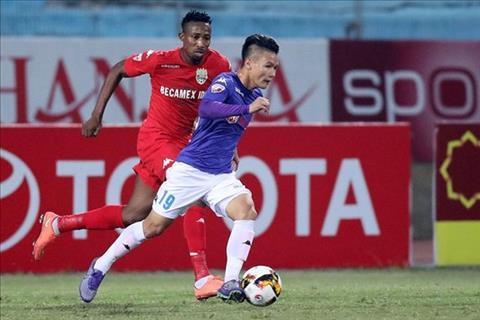 Binh Duong khong chap nhan doi lich thi dau tran ban ket luot ve Cup QG 2018.
