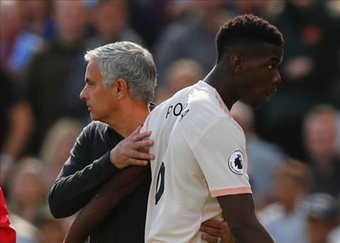 HLV Deschamps chia sẻ về Pogba, khẳng định không có mâu thuẫn với Mourinho