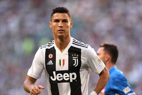 Ronaldo da that su hoa nhap hoan toan vao Juventus va Serie A