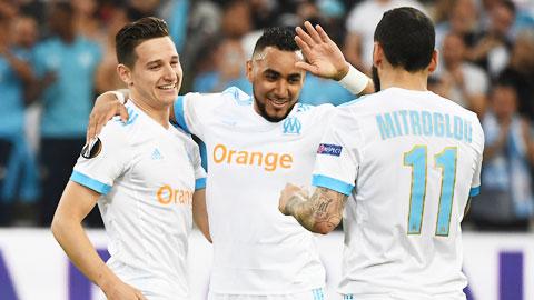 Nhận định Lille vs Marseille 02h00 ngày 110 Ligue 1 201819 hình ảnh