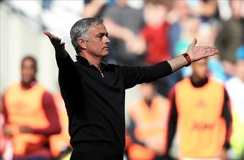 Chốt thời điểm MU sa thải HLV Jose Mourinho hình ảnh