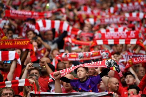 CDV Liverpool