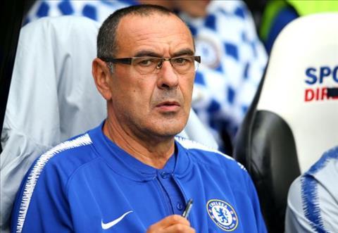 Chuyển nhượng Chelsea mua 2 cầu thủ vào tháng 1 năm 2019 hình ảnh