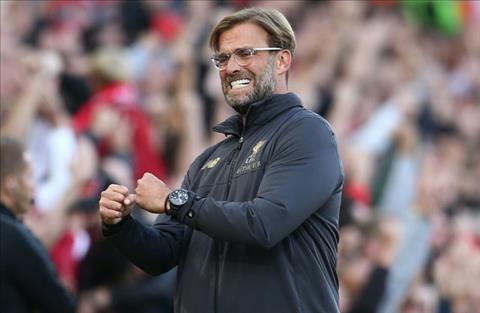 Đội hình Liverpool đón tin mừng trước trận gặp Tottenham hình ảnh 2