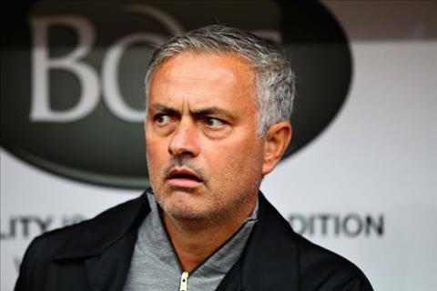 HLV Nuno Santo dẫn dắt MU thay Jose Mourinho hình ảnh