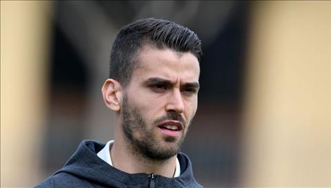 Lý do Leonardo Spinazzola không tới Dortmund mới được tiết lộ hình ảnh