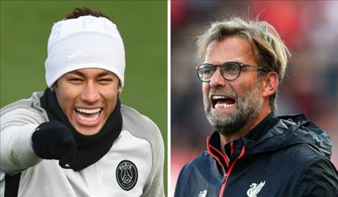 Neymar đưa ra dự đoán khó tin cho top 4 Premier League mùa này hình ảnh