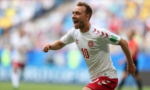Tuyển Đan Mạch hỗn loạn Cầu thủ hạng 3 và Futsal được triệu tập hình ảnh