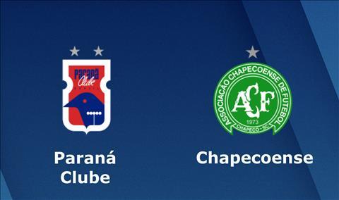 Nhận định Parana vs Chapecoense 07h00 ngày 69 VĐQG Brazil hình ảnh