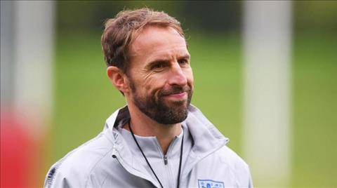 Gareth Southgate phát biểu về ĐT Anh và các cầu thủ trẻ hình ảnh