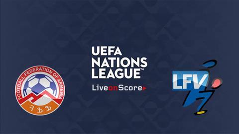 Nhận định Armenia vs Liechtenstein 23h00 ngày 69 Nations League hình ảnh