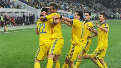 Nhận định Séc vs Ukraine 01h45 ngày 79 UEFA Nations League 2018 hình ảnh