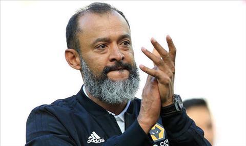 HLV Nuno Santo nói về khả năng dẫn dắt MU thay Jose Mourinho hình ảnh