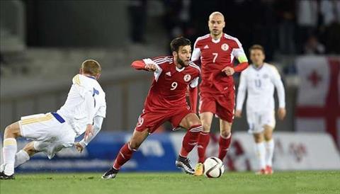Nhận định Kazakhstan vs Georgia 21h ngày 69 UEFA Nations League hình ảnh