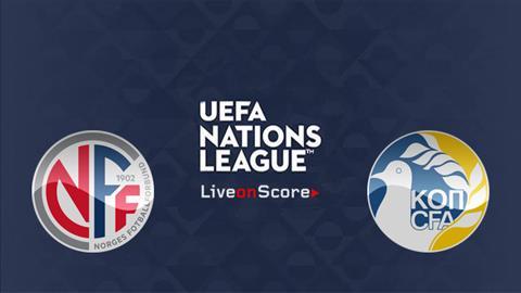 Nhận định Na Uy vs Síp 01h45 ngày 79 UEFA Nations League 201819 hình ảnh