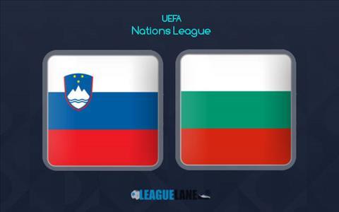 Nhận định Slovenia vs Bulgaria 01h45 ngày 79 UEFA Nations League hình ảnh