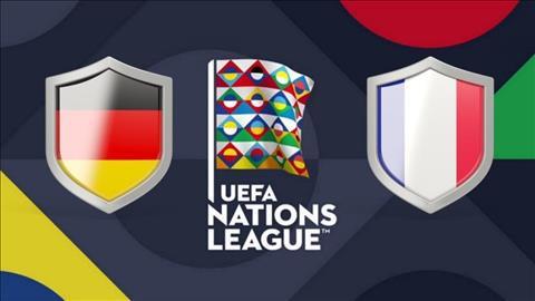 Trực tiếp Đức vs Pháp trận đấu UEFA Nations League đêm nay hình ảnh